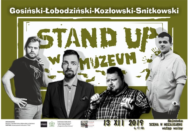 19.11.29 stand up